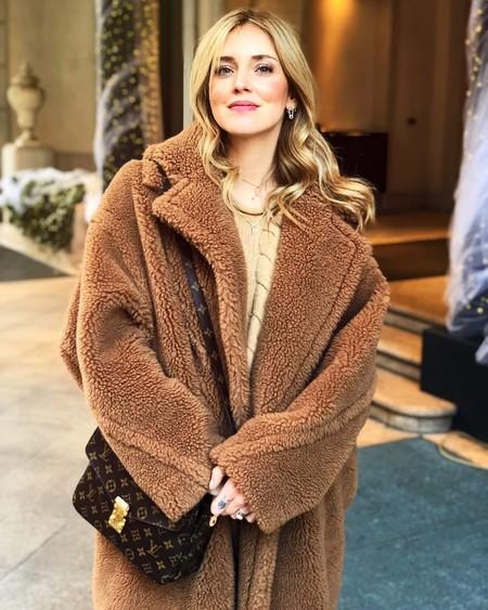 El Teddy Bear Coat de Max Mara sigue triunfando en el street style. Siete versiones parecidas a precios low-cost
