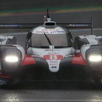 Las opciones de Fernando Alonso para proclamarse campeón del mundo de resistencia este sábado en Spa