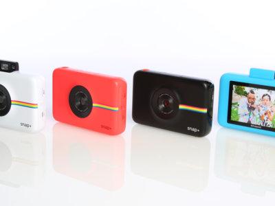 Polaroid SNAP+, luchando por ser un referente en fotografía instantánea