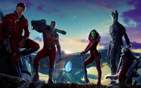 Pero... ¿de dónde salen Los Guardianes de la Galaxia?