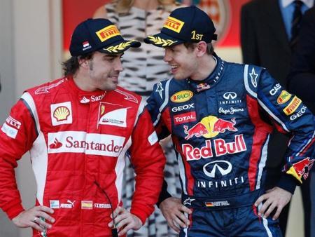 Opinión: Señores, esto es Fórmula Uno, a llorar a su casa