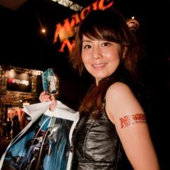 Foto 9 de 71 de la galería las-chicas-de-la-tgs-2011 en Vidaextra