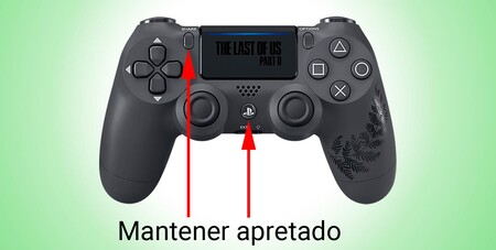 Mando Ps4 Android