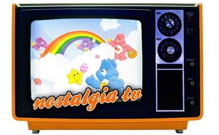 'Osos Amorosos', Nostalgia TV