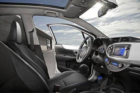 Toyota Yaris Hibrido