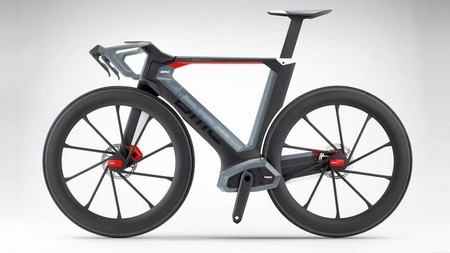 BMC Impec Concept Bike, buscando la integración total