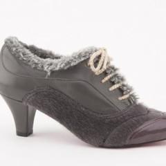 Foto 4 de 12 de la galería tendencias-en-calzado-otono-invierno-20112012 en Trendencias