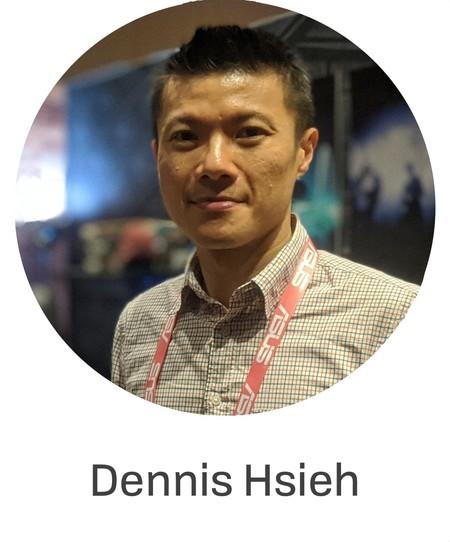 Dennis Hsieh