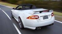 Jaguar XKR-S Convertible, el descapotable más poderoso de la marca