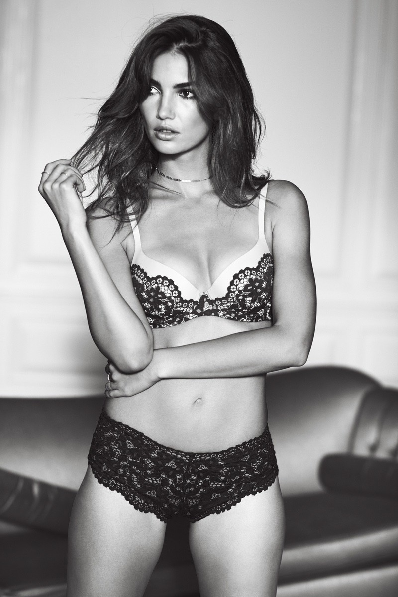 Victoria's Secret campaña San Valentín 2017