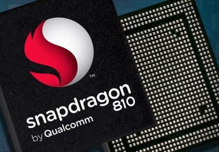 Snapdragon 810 Qc