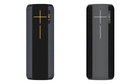 Si buscas altavoz portátil, hoy tienes dos colores del UE Megaboom rebajados a 139 euros en Amazon