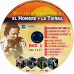 DVD el hombre y la tierra