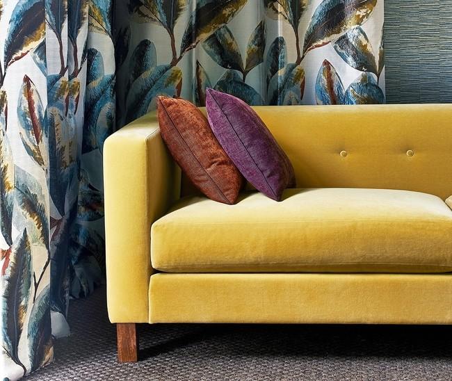 Nueva colección textiles