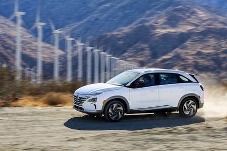 Hyundai y Audi se unen para desarrollar vehículos con celdas de hidrógeno