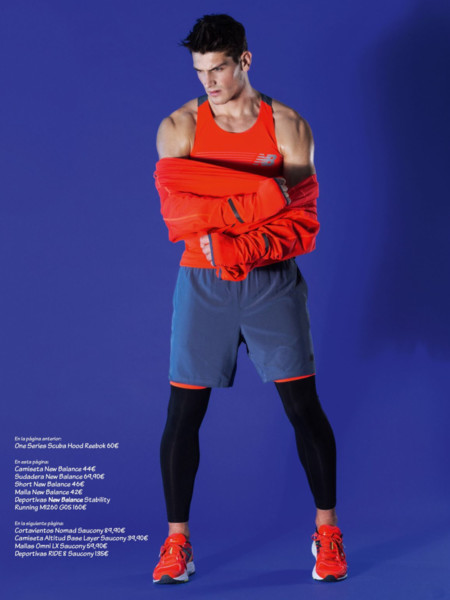 Sacha Legrand Mens Healt Spain January 2016 Editorial 002