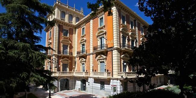 Museo Lazaro Galdiano