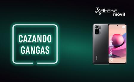 Xiaomi Redmi Note 10S a precio de derribo, OPPO Find X3 Neo rebajado y muchas más ofertas: Cazando Gangas