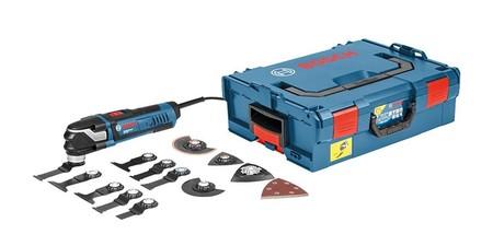 Bosch Professional Gop 40 30