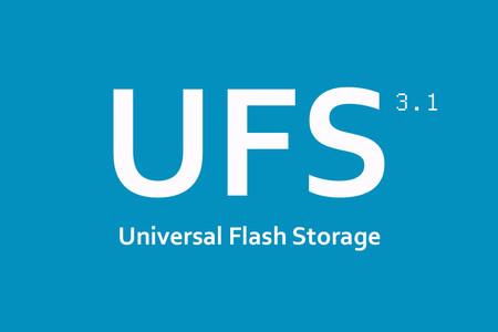 UFS 3.1 es oficial: mejoras de rendimiento y mayor eficiencia energética para el estándar de almacenamiento flash
