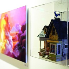 Foto 3 de 10 de la galería pixar-studios-el-tour en Espinof