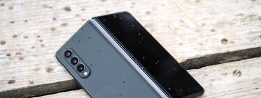 Samsung Galaxy Z Fold3 5G, análisis: una buena idea, una ejecución conveniente, un resultado familiar