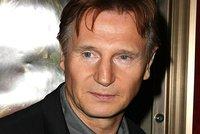 Liam Neeson concluye el rodaje de 'Chloe', lo nuevo de Atom Egoyan