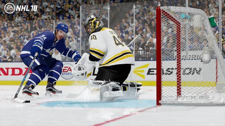 La NHL quiere unir el hockey sobre hielo y los deportes electrónicos este mismo año
