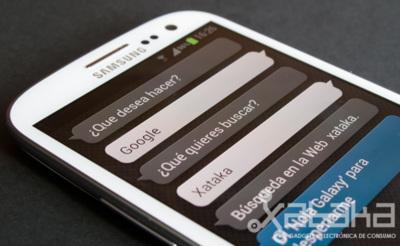 El Samsung Galaxy S3 se estrena con Vodafone y Movistar