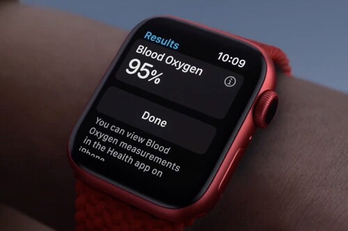 Apple presenta sus nuevos Apple Watch Series 6, Apple Watch SE y Apple Fitness+: un sistema de entrenamiento por suscripción
