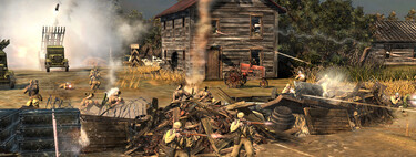 Los 36 mejores juegos de estrategia para PC: de 'X-COM: Apocalypse' (1997) al crepuscular 'Desperados 3' (2020)