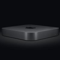 Apple actualiza el Mac mini con el doble de almacenamiento y una bajada de precio