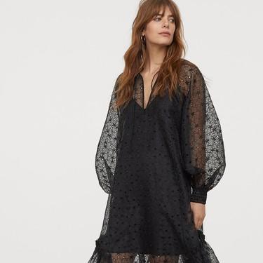 Los vestidos románticos más ideales de H&M son perfectos para lucir 24 horas al día durante todo el verano