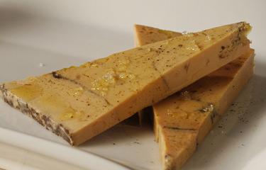 El Foie gras y el peligro de contraer amilosis