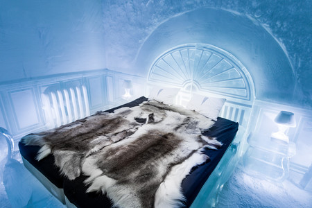Icehotel 365 3
