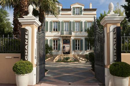 Chanel y su boutique efímera de verano: La Mistralée en Saint-Tropez
