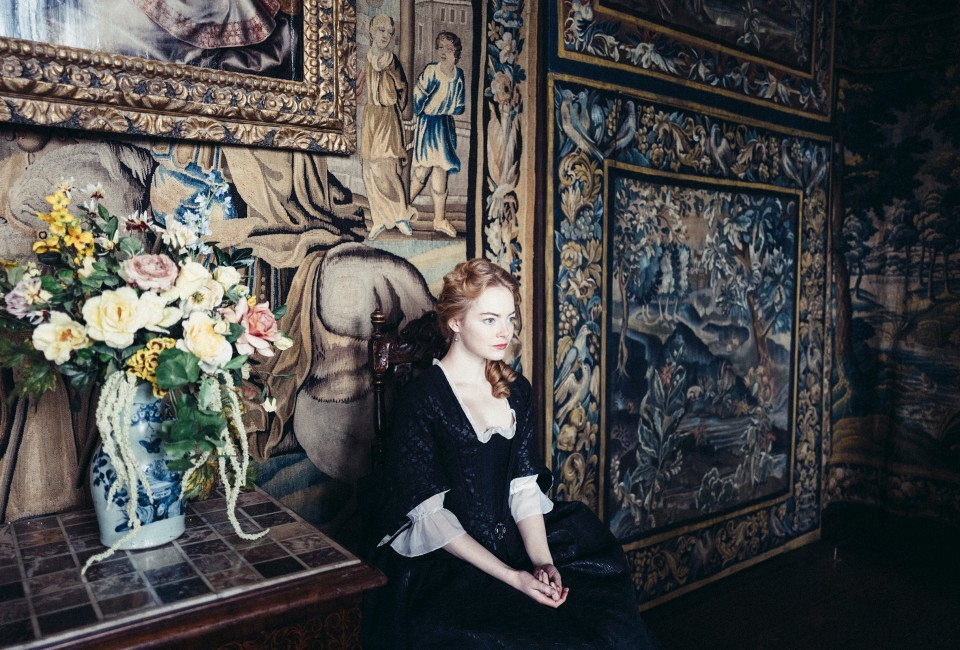 Lanthimos is finally mainstream: 'The favorite' opt-10 Oscar (and possibly win none)