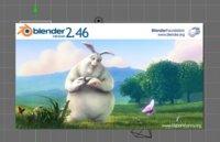 Blender 2.46: nueva versión de la suite libre de diseño 3D por excelencia
