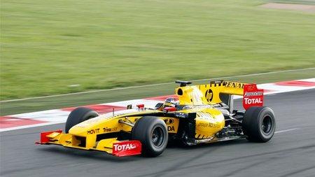 Jerome d'Ambrosio y Mikhail Aleshin probarán con Renault una vez terminada la temporada