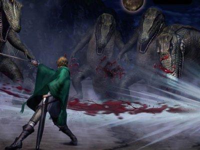 Serpico se suma a la destrucción de Berserk and the Band of the Hawk en su nuevo gameplay