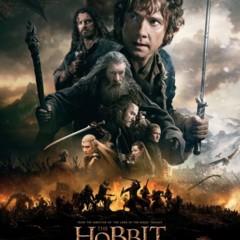 Foto 22 de 29 de la galería el-hobbit-la-batalla-de-los-cinco-ejercitos-carteles en Espinof