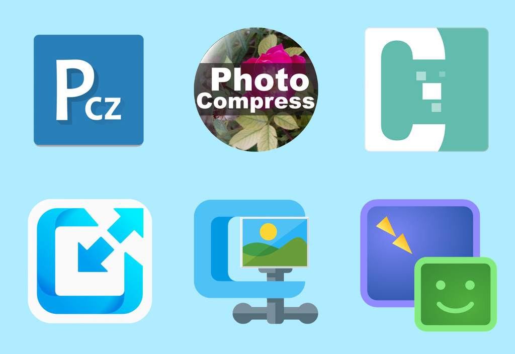 Compress Photos Android