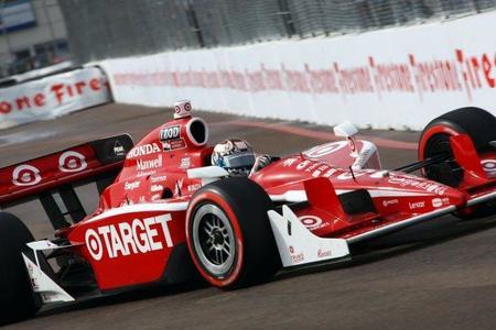 Ganassi tendrá cuatro coches la próxima temporada