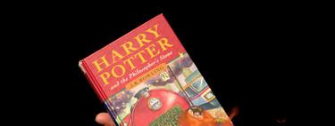 La iglesia polaca cree que Harry Potter son libros peligrosos. Así que un cura ha decidido quemarlos
