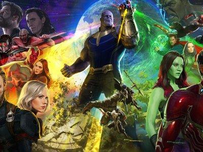'Vengadores: Infinity War', crítica: un experimento nunca visto que se salda con unos cuantos aciertos y algún descalabro