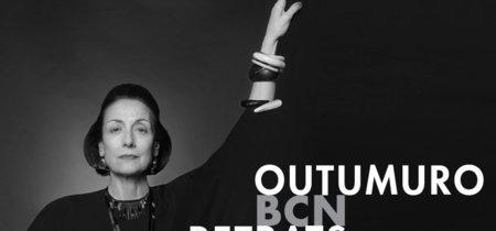 Los retratos de Outumuro llegan al Palau Robert (Barcelona)