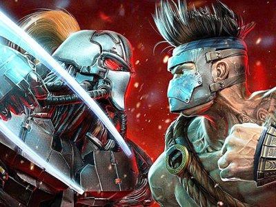 Killer Instinct se actualiza añadiendo su propio modo historia... y es completísimo