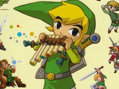 Prepárense fanáticos de Zelda, en septiembre estará disponible The Legend of Zelda 30th Anniversary Music Collection