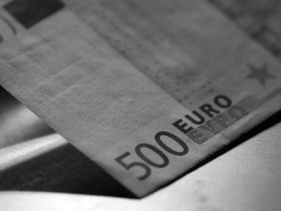 El mejor lugar para el billete de 500 euros es el museo de la moneda