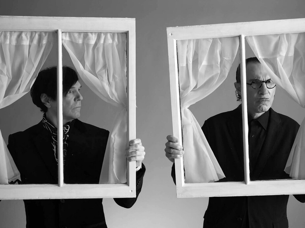 Sitges 2021: 'The Sparks Brothers' nos devuelve al Edgar Wright más vigoroso en un extraordinario documental sobre su banda favorita